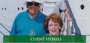 Client Stories